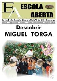 Junho de 2007 - ESCOLA ABERTA