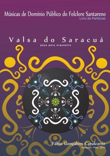 Valsa do Saracuá - Fábio Cavalcante
