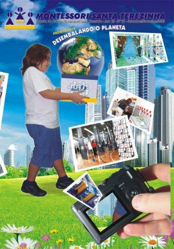 Edição 35 - Santaterezinha.com.br