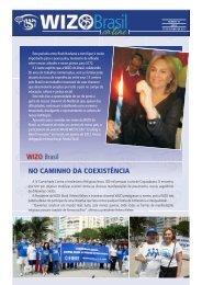 WIZO Brasil Online nº 19