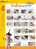 Faça seu brinquedo com material reciclável Nasce um jornal que é ... - Page 4