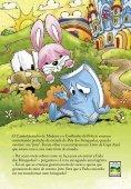 o livro que queria ser brinquedo - Fundação Educar DPaschoal - Page 3