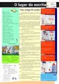 Jornal - Agrupamento de Escolas de Vizela - Page 7