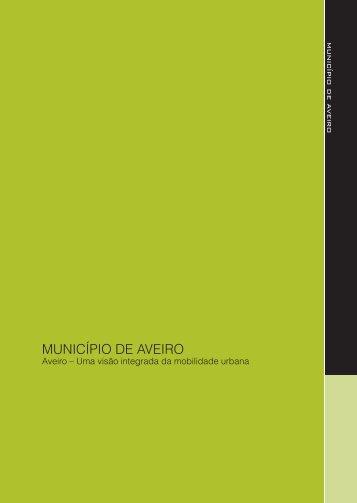 MUNICÍPIO DE AVEIRO - Câmara Municipal de Santarém