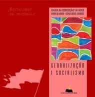 globalização e socialismo