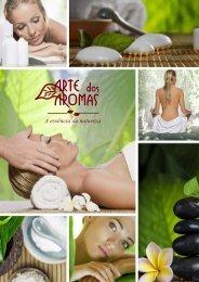 catalogo A4 2012 - Arte dos Aromas