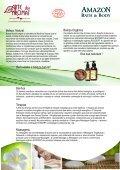 catalogo A4 2012 - Arte dos Aromas - Page 2