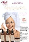 catalogo A4 2012 - Arte dos Aromas - Page 3