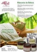 catalogo A4 2012 - Arte dos Aromas - Page 5