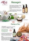 catalogo A4 2012 - Arte dos Aromas - Page 6