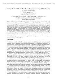 SP - Divisão de Sensoriamento Remoto - DSR - Inpe