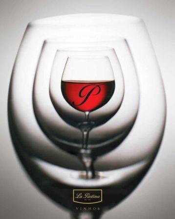 Produtos 2012 - La Pastina