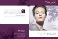 Marlicel Thalgo - Natural Hair Spa