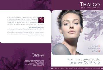 Marlicel Thalgo - Natural Hair Spa
