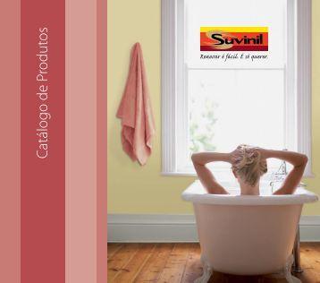 Catálogo de Produtos - Super Tintas - Supertintassp.com.br