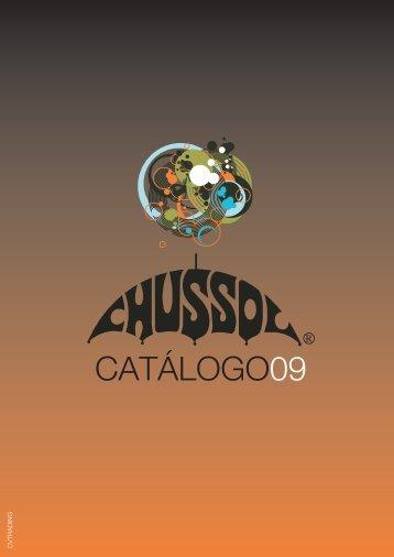 CATALOGO CHUVITEX convert