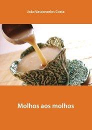 Molhos aos molhos - João Vasconcelos Costa