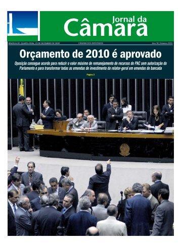 23 - Câmara dos Deputados