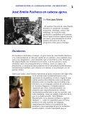 la lengua de las cosas y otros poemas, por josé emilio pacheco - Page 5