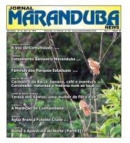 Loteamento Balneário Maranduba pg 05 - Jornal Maranduba News