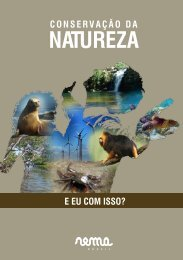 Conservação da Natureza - E eu com isso? - Global Garbage