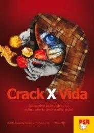 Clique, leia, divulgue e participe da luta contra o crack. - PSB Ceará
