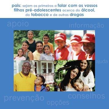 apoio prevenção - Mass.Gov