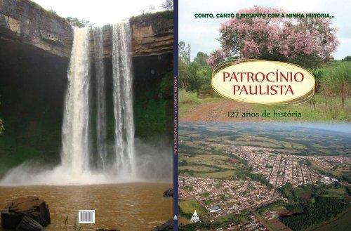 Patrocínio Paulista São Paulo fonte: img.yumpu.com