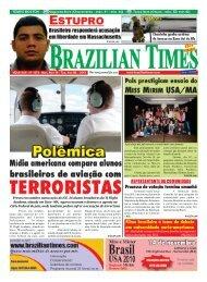REPRESENTANTE DA COMUNIDADE Processo ... - Brazilian Times