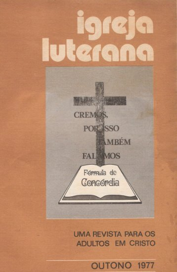 Download - Seminário Concórdia