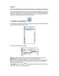 Criação de Sheet Sets - Autodesk Communities