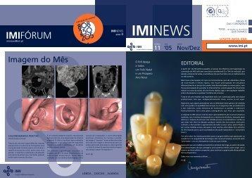 Imagem do Mês - IMI