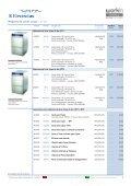 Tabela de Preços 2012 - Page 3