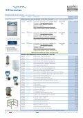 Tabela de Preços 2012 - Page 6