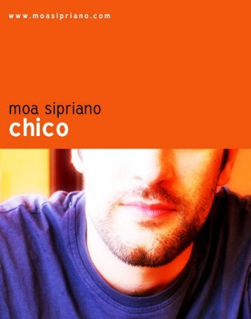 Chico - Moa Sipriano