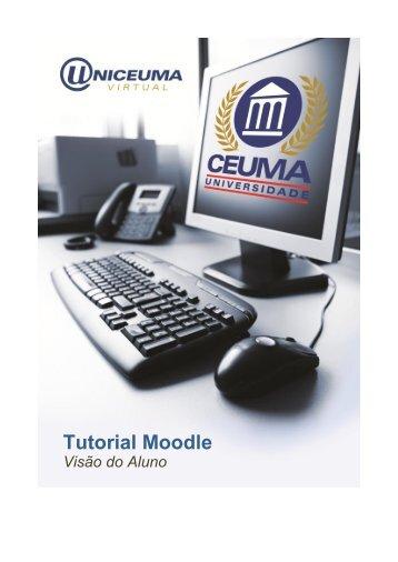 Tutorial em PDF - Universidade Ceuma EaD