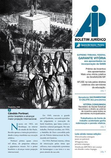 abr - Aparecido Inácio e Pereira Advogados Associados
