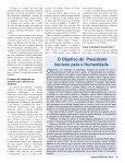 Janeiro - Fevereiro 2012 - A Boa Nova - Uma revista de entendimento - Page 5