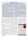 Janeiro - Fevereiro 2012 - A Boa Nova - Uma revista de entendimento - Page 6