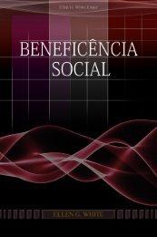 Beneficência Social (2007) - Centro de Pesquisas Ellen G. White