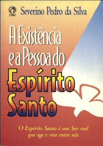 Quem É o Espírito Santo - Pregação Expositiva