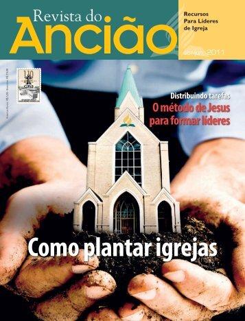 2º trim - Casa Publicadora Brasileira