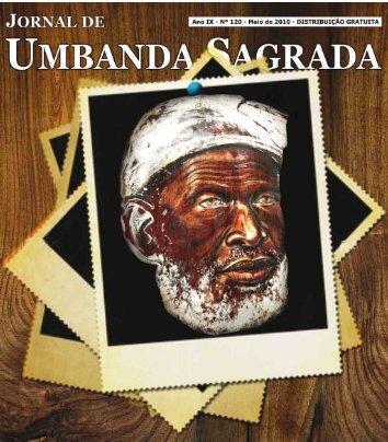 Ano 11 Ed 120 Mai 2010.pdf - Colégio de Umbanda Sagrada Pena ...