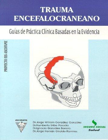 Traumatismo Craneoencefálico (TCE)
