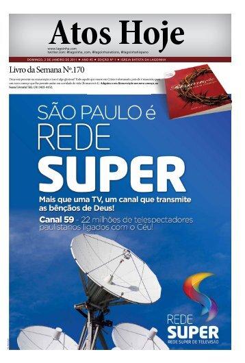 Ano45-Edição 01 - Lagoinha.com