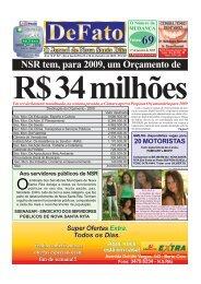 Edição 527 SITE.pmd - Jornal De Fato