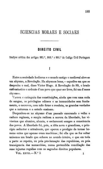 Artigo 652 do codigo civil
