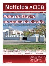Boletim Informativo # 115 (Janeiro / Fevereiro / Março) 2011 - acicb