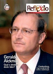 Geraldo Alckmin - Associação Paulista do Ministério Público