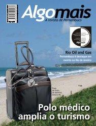 Edição 55 - Revista Algomais